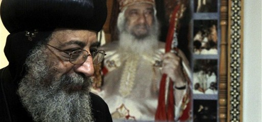Africa: State of Egypt's Coptic Church