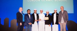 Islamic School wins Mayor of London's Environment and Healthy Living Award