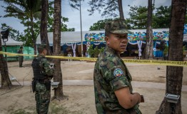 Thailand: Car bomb kills 1, injures 29 in Thai Muslim south