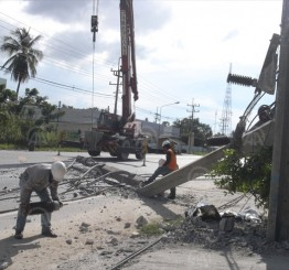 Thailand: Bomb blast rocks security checkpoint in Pattani