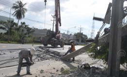 Thailand: Soldier killed, 3 injured in bomb attack in south