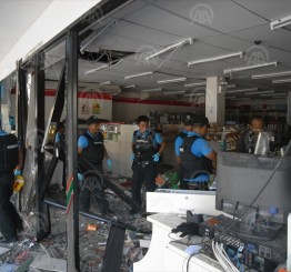 Thailand: Two killed, three injured in bombing in Thai south