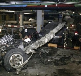 Thailand: Bombing on resort island Samui wounds several