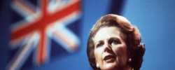 Legacy of 'The Iron Lady'