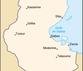 Tunisia: 37 Bangladeshi migrants drown off Tunisian coast
