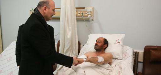 Turkey: 9 dead in eastern Turkey after earthquake