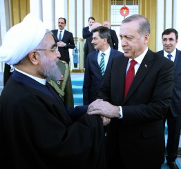 Turkey: Erdogan: Iran, Turkey should work together