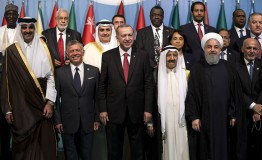 Muslim countries summit on Palestine reject US decision on Jerusalem