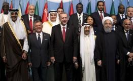 Muslim countries summit on Palestine reject US decision on Jerusalem