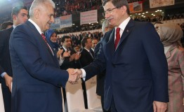 Turkey: Ruling AK Party elects Yildirim as new chairman