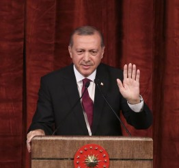 Turkey: Erdogan withdraws, forgives all cases of insults to him