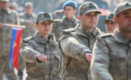 Turkey: Hijab now permitted in Turkish army