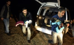 Turkey: 5 people killed when migrant boat sinks off NW Turkey