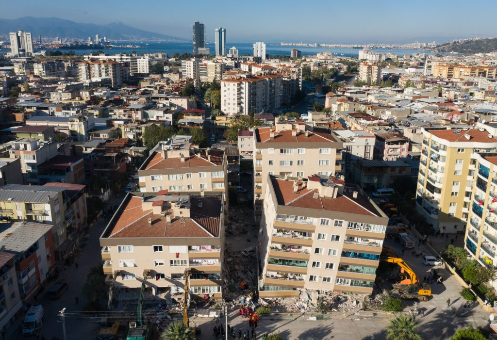 turkey 25 killed 804 injured from quake in izmir the muslim newsthe muslim news