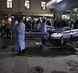 Turkey: Terror targets kills 34civilians in Ankara