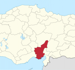 Turkey: Bomb attack in Adana province kills 2, injures 16