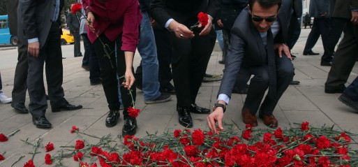 Turkey: Car bomb in SE Turkey kills 2, wounds 15
