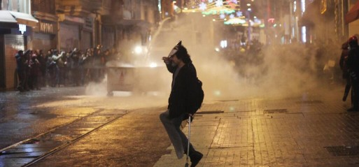 Turkey: Protests over young Gezi victim Berkin Elvan's death grip Turkey