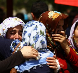 Turkey: Early signs point to Daesh in wedding blast, 51 killed