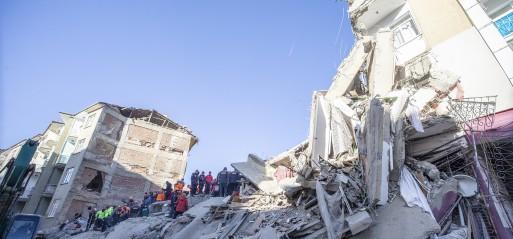 Turkey: 21 killed in earthquake in Elazig Province