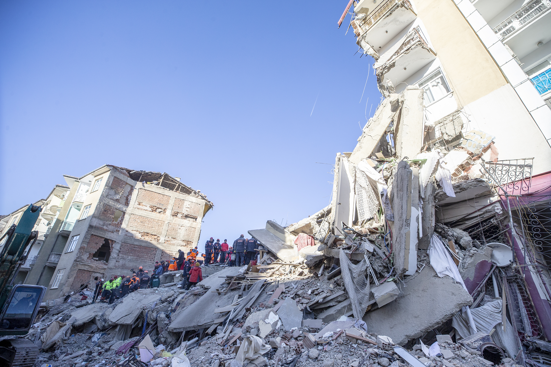Turkey: 21 killed in earthquake in Elazig Province - The ...