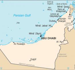US: Trump's Israeli-UAE agreement condemned