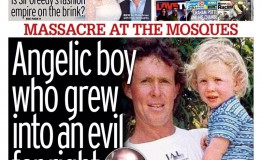 UK media fail to call NZ mosque shootings as terror attack