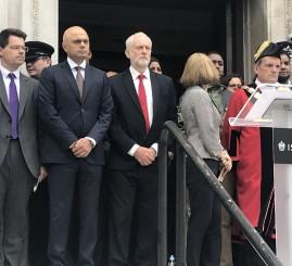 UK: Finsbury Park terror victim remembered on anniversary
