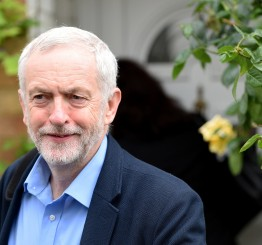 UK: Eid Al Adha message from Labour Leader Jeremy Corbyn