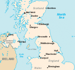UK: Johnson unilaterally imposes lockdown on Manchester