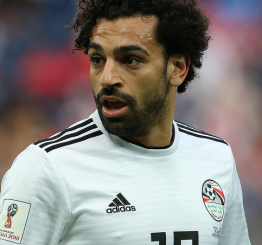UK police probe Islamophobic assault at footballer Mohamed Salah