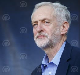 UK: Corbyn is 'national security threat', says Tory Cameron