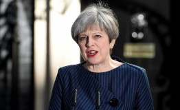 Ramadan message from Prime Minister Theresa May