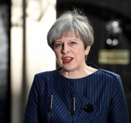 UK: Eid al Adha message from PM Theresa May