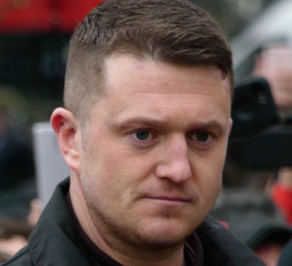 UK's far-right set to launch new group
