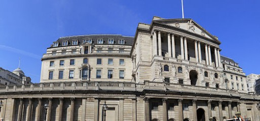 UK: Bank of England holds key interest rate at 0.5 percent