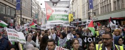 UK celebrates Balfour Declaration as Palestinians suffer under Israeli occupation and loss of their land