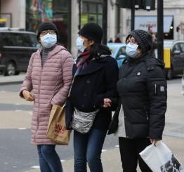 UK: Coronavirus death toll climbs to 35