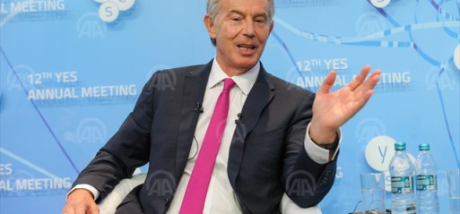 UK court blocks attempt to prosecute Blair over Iraq
