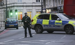 UK: Man shot dead by police after stabbing attack