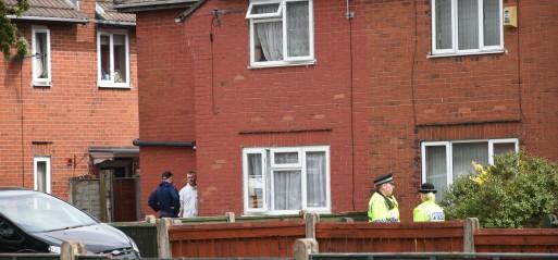 US intelligence leak 'undermines' UK bomb investigation