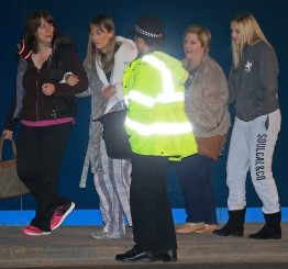 UK: 22 dead, 59 injured at Manchester concert suicide attack
