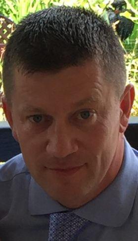 UK westminster terror attck police ofice r killed