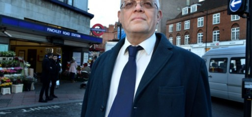 Hampstead and Kilburn UKIP candidate caught on film declaring UK is 'at war with Islam'