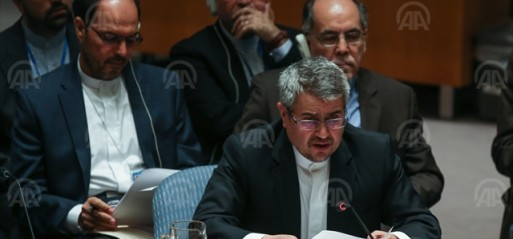 UN Security Council endorses Iran nuclear deal