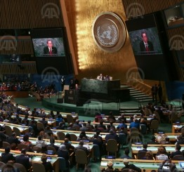 Egypt defends UN vote in Israel's favor