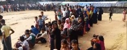 UN condemns Myanmar's abuse of Rohingya