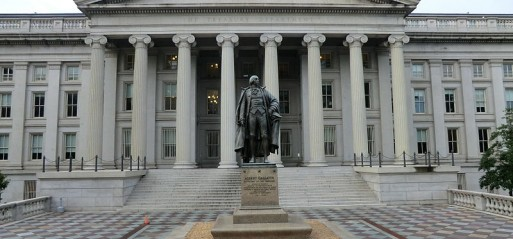 US Treasury Dept releases Saudi debt holdings