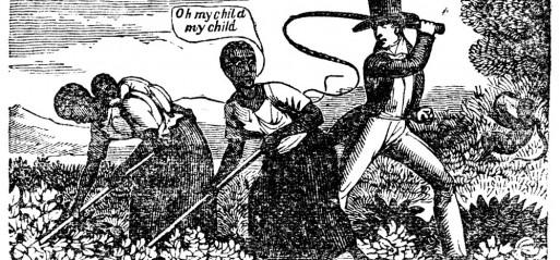 US: Muslim American slave's autobiography goes online