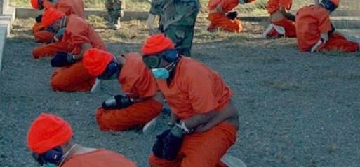 US transfers 2 more Gitmo prisoners to Ghana